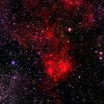 Locket nebula (Sh 2-50)