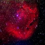 W25 nebula (Sh 2-15)