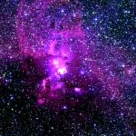 NGC 3576 (RCW 57A)